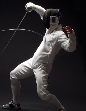 Hinckley Fencing Club